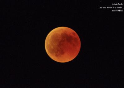 Luna de Sangre. Azuel