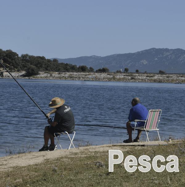 Pesca - C.R. Mirador de los tomillos