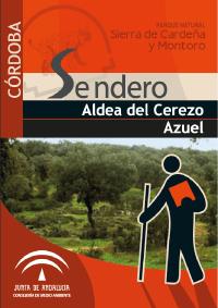 Ruta Azuel - El Cerezo. C.R. Mirador de los Tomillos