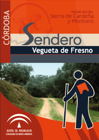 Ruta Vegueta del Fresno