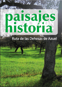 Ruta Las Dehesas de Azuel. C.R. Mirador de los Tomillos